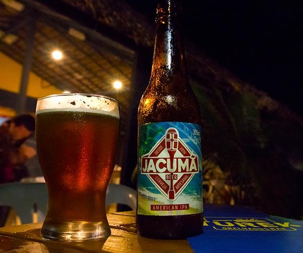 Jacumã Beer se preparando pra novos mercados