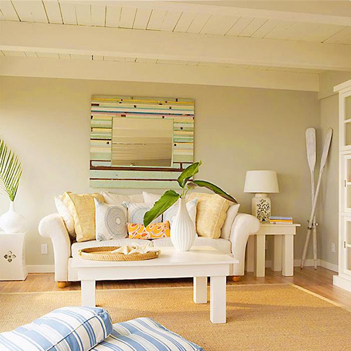 Painéis decorativos feitos com sobras de madeira, inspire-se