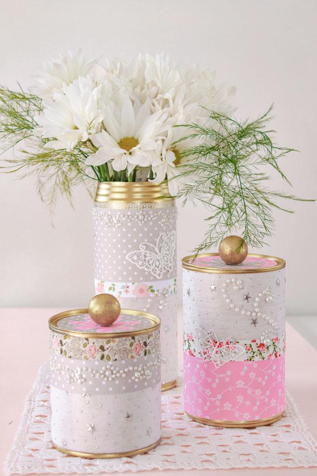 Explorando outros temas para latas decoradas de páscoa
