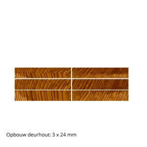 opbouw deurhout 72mm - opbouw-deurhout-72mm