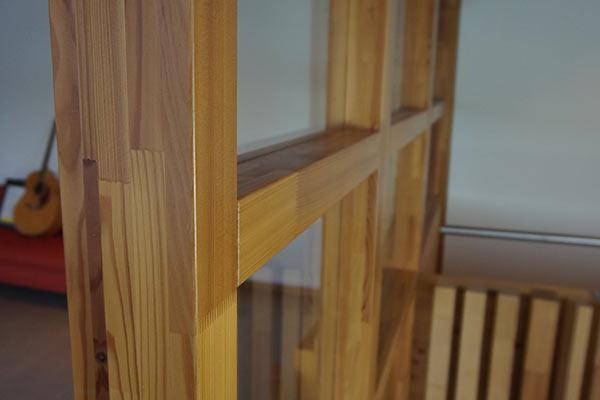 kozijn voorbeeld vilam - Gelamineerd en Gevingerlast hout