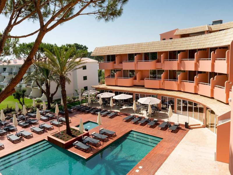 Vilamoura Garden Hotel In Vilamoura Vilamoura Official