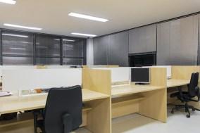 A parceria do Coworking Office vai facilitar o intercâmbio de utilização de salas de reunião em locais diferentes, já que os escritórios do Coworking Office estão localizados em pontos comerciais valorizados. (Foto: Ale Silva / Ai Press)