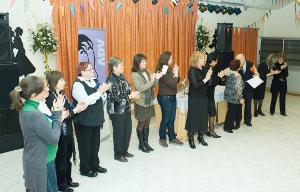 20n Concurs de Poesia foto de grup