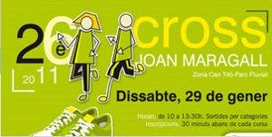 cross joan maragall