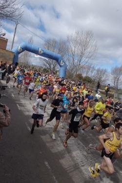 Cursa Popular 2011