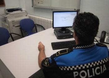 Policia Local OAC