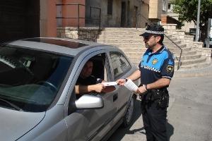 Policia Local arxiu