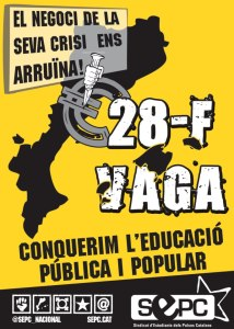 Vaga estudiants 28-02-13
