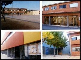 Centres escolars vilanovins