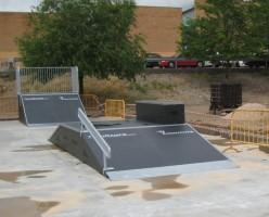 Skate nova  pista (1)