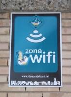 Vilanova wifi cartell