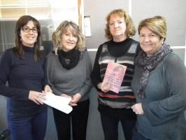 25 novembre  dia inter per eliminació de la violència contra dones (4)
