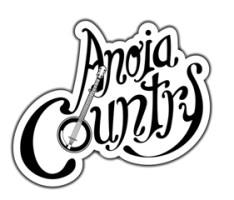 Anoia Country logo
