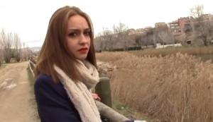 Jessica Fernandez frame video