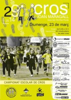 29 Cross Joan Maragall