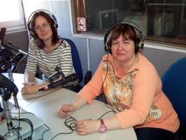 Associació ANEM a Ràdio Nova