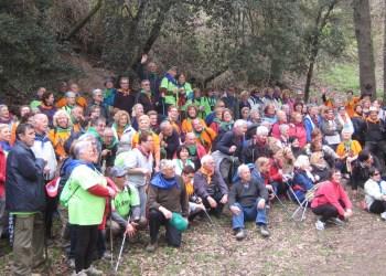 Cercle Passejades - Centelles març 2015 V022