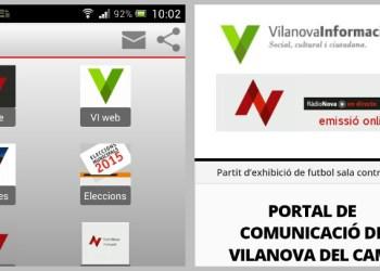 App Radio Nova V02