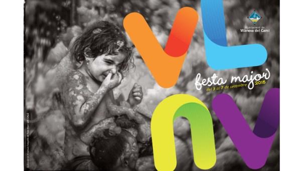 Festa Major 2015 portada V02