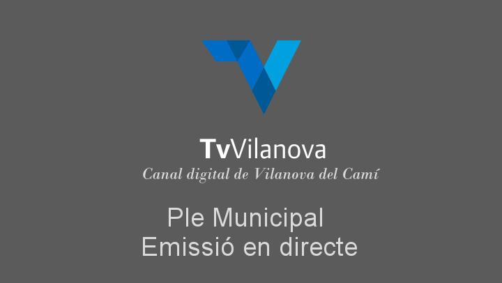 TvVilanova text ple directe V02
