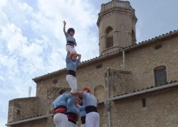 Castellers Festa Major 2014 V02