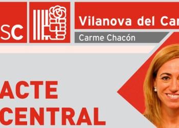 PSC a Vilanova Cartell ACTE - Cat V02