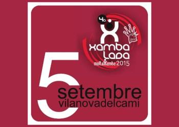 Xambalada 2015 logo V02