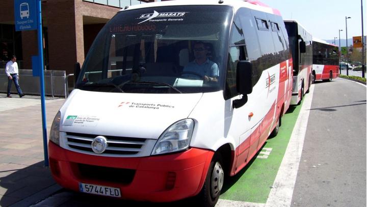 Bus Masats V02