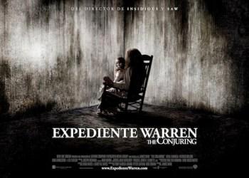 Expediente Warren V02