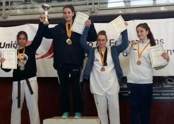 Campionat Catalunya Taekwondo des 15 V02