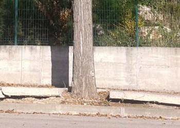 Voreres trencades poigon Riera de Castelloli V02