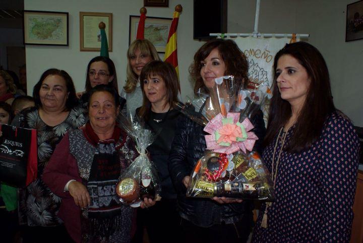 Concurs de Plats Tipics i Festa de les Candelas UCE Foto Keta Borrega 15