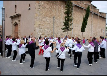 5a Festa sardanista abril 2016