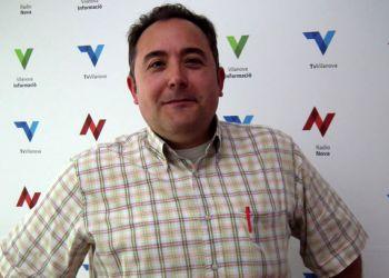 Juan Manuel Cividanes maig 2016