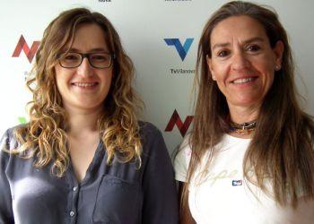 Ines Lumbreras i Eva Panicello V02