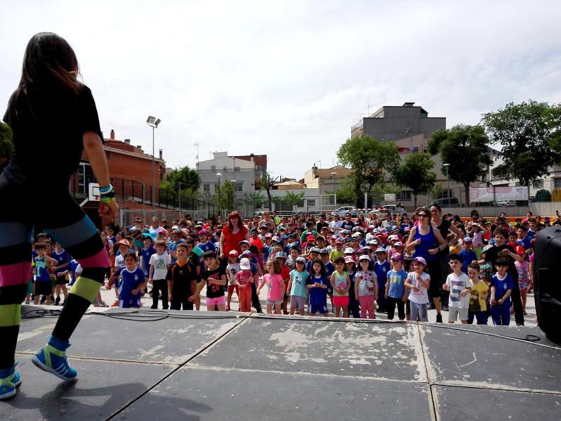 Pompeu Fabra VII Jornada Esportiva maig 2016 (10)