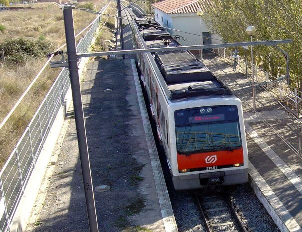 tren generica