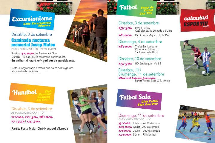 Programa FM 16 esports 1