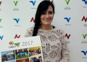 Carolina Sanchez - Endinsat bullying 2016 V02