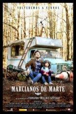 Cartell Marcianos de Marte