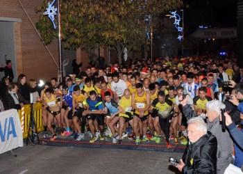 Cursa Sant Silvestre 2016 Foto Josep Rovira (1)