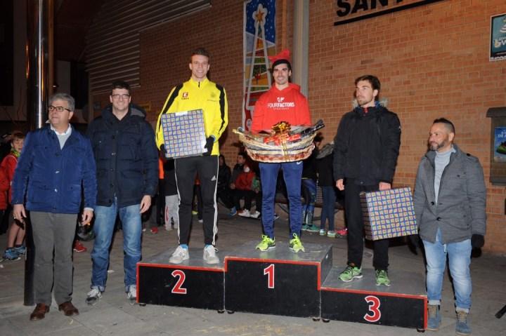 Cursa Sant Silvestre 2016 Foto Josep Rovira (3)