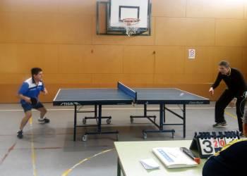 Club Tennis Taula Vilanova febrer 17