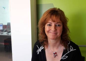 Montse Morillas - Morillas i Associats web