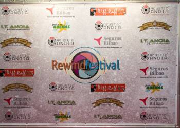 Rewind Festival 2017 photocall web