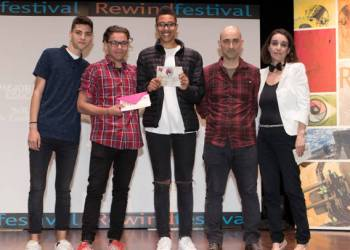 Rewind Festival premi institut
