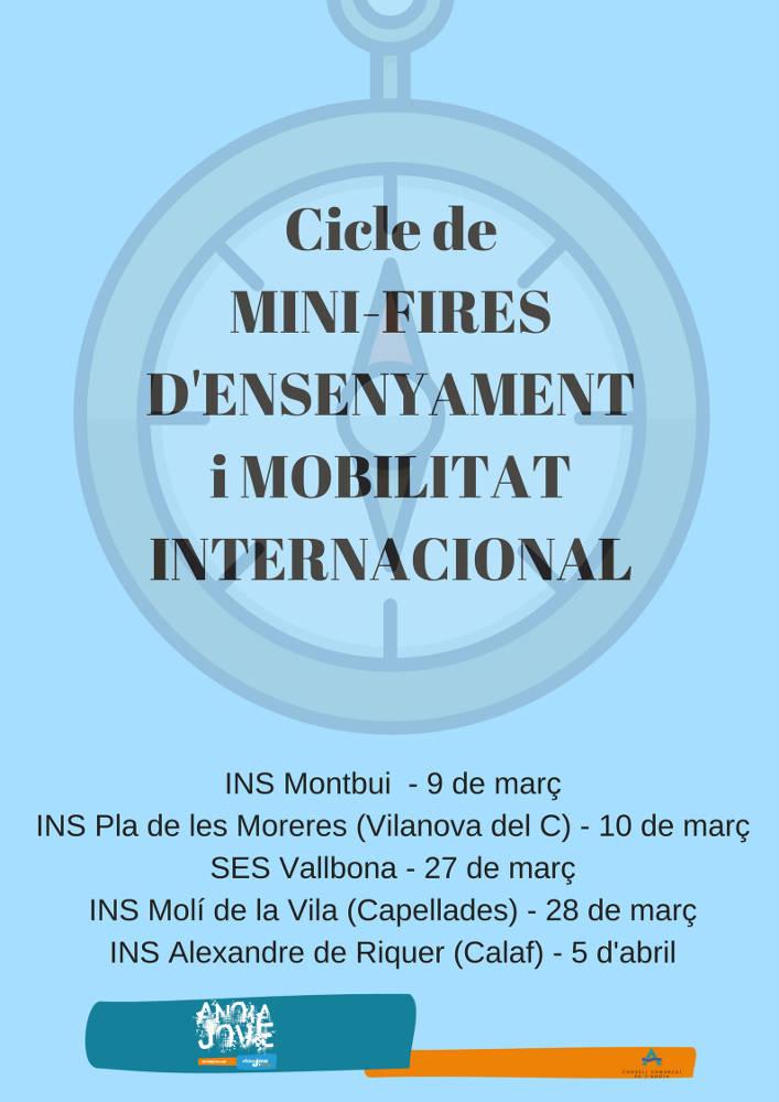 minifires amb franja mar17