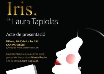 IRIS poster presentacio web