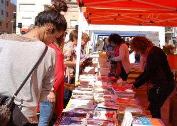 Sant Jordi llibres arxiu
